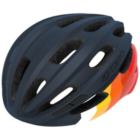 Giro Isode MIPS Casco, matte midnight bars